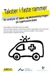 Rasmus Dørken, Simon Feilberg, Torben Buse (KREVI) Mads Leth ...