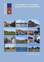 Rapport om bopælspligt (PDF) - DR