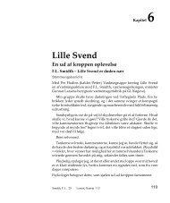 Kapitel 6 - Aage Staffe