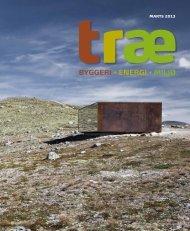 Læs magasinet - marts 2013 - Træsektionen