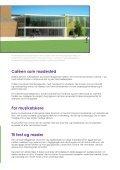 Beskrivelse af MultiHallen (PDF) - Mårslet MultiHal - Page 5