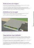 Beskrivelse af MultiHallen (PDF) - Mårslet MultiHal - Page 6