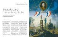 Stadig brug for nationale symboler - Ove Bjørn Petersen