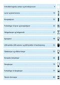 Katalog & prisliste med begrenset sortiment av lyskilder og ... - Page 3