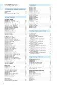 Katalog & prisliste med begrenset sortiment av lyskilder og ... - Page 4