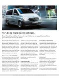 Taxi online 3 10 - Mercedes-Benz Danmark - Page 2