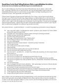 Hvalpefolder - Tollerklubben - Page 2
