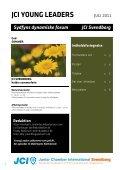 JULI - JCI Svendborg - Page 2