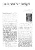 Download temanummeret her (pdf) - Diakonhøjskolen - Page 3