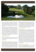 Kenya golf, safari og strand.pdf - Africa Tours - Page 2
