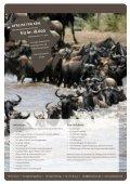 Kenya golf, safari og strand.pdf - Africa Tours - Page 5