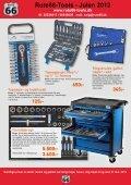 Frisk din værktøjsvogn op! - Rute66 - Page 6