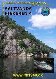 saltvands fiskeren 4 - Lystfisker-Klubben af 1940