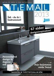Broschyr 2013 (PDF) - Temal
