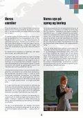 Læs tillægshæftet - Sprogcenter Vejle - Page 3