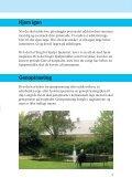 Pjece 'Velkommen til Amager Hospital' - Page 5