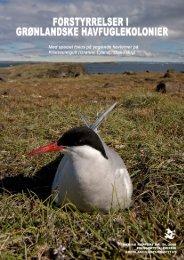 Pdf-fil 5,6 MB. - Grønlands Naturinstitut
