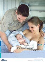 Efterfødselsreaktion – kan jeg få det? - onlinecatalog.dk