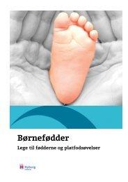 Hent folder om lege til fødderne og platfodsøvelser (pdf åbner i nyt ...