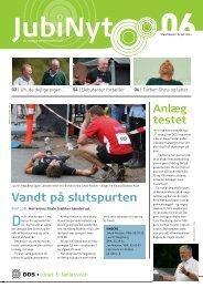 Vandt på slutspurten - De Danske Skytteforeninger