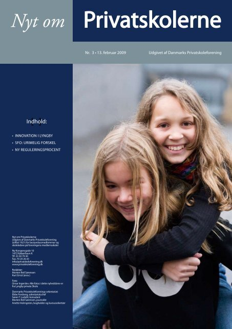 Læs hvad Morten Reil Sørensen skriver om projektet i Lyngby