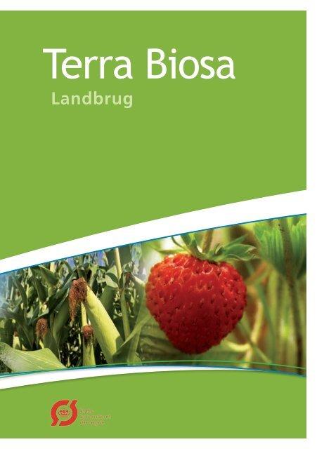 Terra Biosa - Biosa Danmark