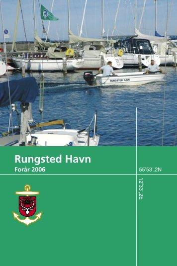 Rungsted Havn - Her flytter snart en ny gæst ind