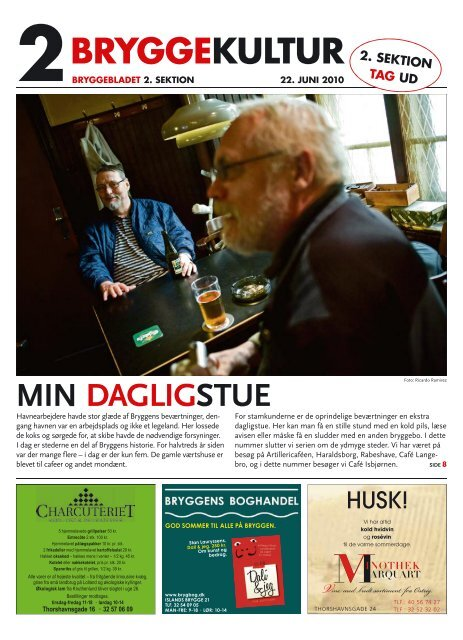 Nr. 11-2010 - Bryggebladet