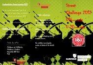Street Challenge 2012 U16—mix U 20—mix - Guldborgsund ...