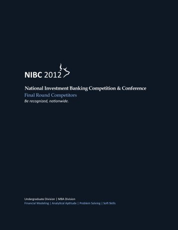 NIBC 2012 Competition Finalists.pdf