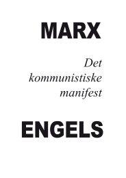 Det kommunistiske manifest - Oktober