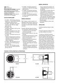 FreeSpace 3 Series II System - Professional Systems Division - Bose - Page 4