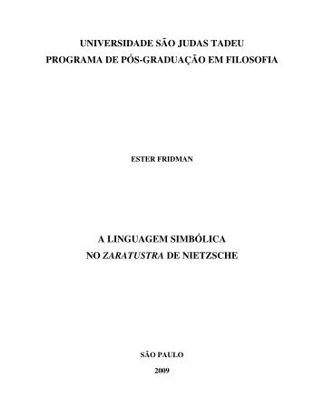 Abrir documento (PDF) - Universidade São Judas Tadeu