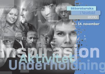 Litterturuka2010.pdf - Hjem