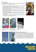 Sikker Havn anbefalinger - Børneulykkesfonden - Page 4