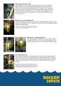 Sikker Havn anbefalinger - Børneulykkesfonden - Page 5