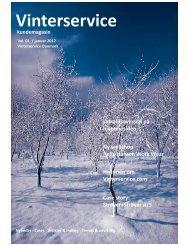1. udkast magasinet vinterservice.pptx - Vinterservice.com