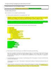 Forslag til ændring af § 11 og 12 i IF-klubbens vedtægter