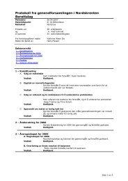 Protokoll fra ordinær generalforsamling 26.04.2007 (PDF)