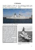 NYHOLM en historisk vandring - Marinehistorisk Selskab og ... - Page 5