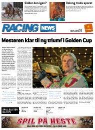 Racing News nr. 28