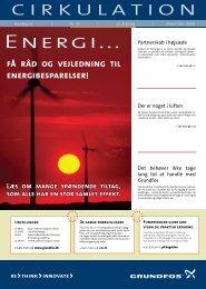 Læs avisen her - Grundfos