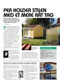 Plannja Magazine #1 2011 - Page 5