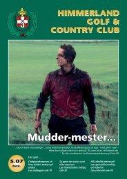 Mudder-mester... - Himmerland Resort Hotel