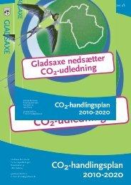 Gladsaxe nedsætter CO2-udledning - Gladsaxe Kommune