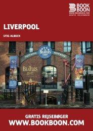 Vi tager til Liverpool - Pakkeriklubben