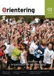 2 - Dansk Orienterings-Forbund