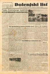 21. avgust 1953 (št. 0180) - Dolenjski list