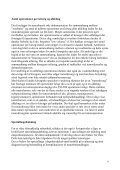 KRÆFTPLAN 2 VEDR. NEUROONKOLOGI (HJERNETUMORER) - Page 6