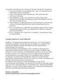 KRÆFTPLAN 2 VEDR. NEUROONKOLOGI (HJERNETUMORER) - Page 7